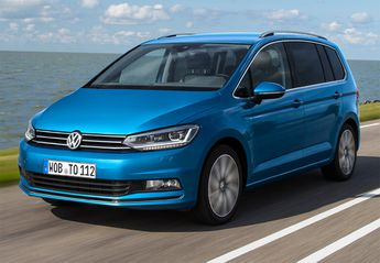 Nuevo Volkswagen Touran 1.5 TSI EVO Sport 110kW