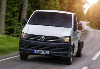 Nuevo Volkswagen Transporter Tractor Cabina 2.0TDI BMT DSG 140