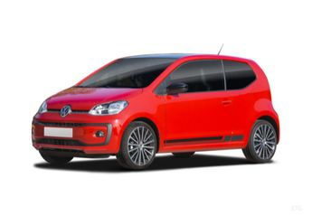 Nuevo Volkswagen Up! Up! 1.0 BMT High Up! ASG 75