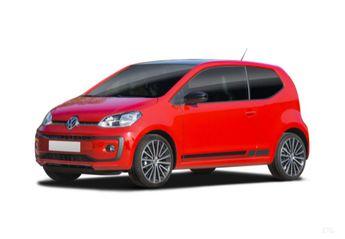Precios del Volkswagen Up! nuevo en oferta para todos sus motores y acabados