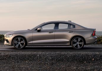 Nuevo Volvo S60 T6 Twin Recharge Inscription Expression Aut.