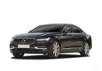 Nuevo Volvo S90 D5 Momentum AWD Aut.
