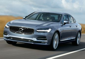 Precios del Volvo S90 nuevo en oferta para todos sus motores y acabados