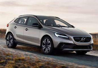 Precios del Volvo V40 Cross Country nuevo en oferta para todos sus motores y acabados