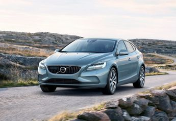 Nuevo Volvo V40 Cross Country D4 Momentum Aut. 190