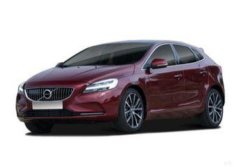Nuevo Volvo V40 D4 R-Design Momentum Aut. 190