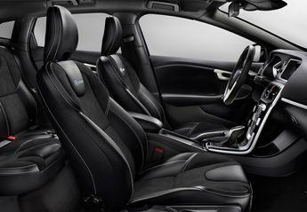 Nuevo Volvo V40 T3 R-Design Momentum Aut.