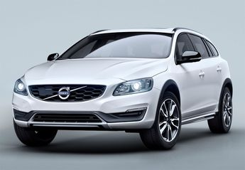 Nuevo Volvo V60 Cross Country D4 Plus Aut.