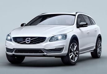 Nuevo Volvo V60 Cross Country D4