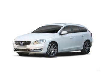 Nuevo Volvo V60 D5 Twin AWD R-Design Momentum