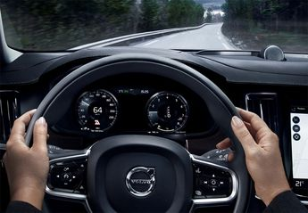 Nuevo Volvo V90 Cross Country B4 Pro AWD Aut.