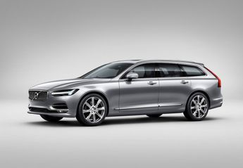 Nuevo Volvo V90 D4 Momentum 190