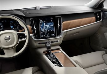 Nuevo Volvo V90 T4 Business Plus Aut. 190 (9.75)