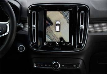 Nuevo Volvo XC40 T3 Momentum Pro Aut.