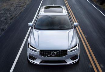Nuevo Volvo XC60 T6 Momentum AWD Aut.