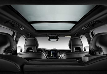 Nuevo Volvo XC60 T6 Twin Recharge R-Design Expression