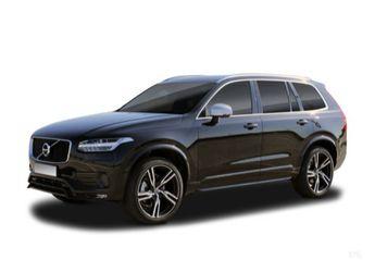 Nuevo Volvo XC90 D4 Momentum 7pl. Aut.