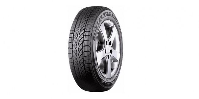 Bridgestone lanza el neumático de invierno Blizzak LM-32C