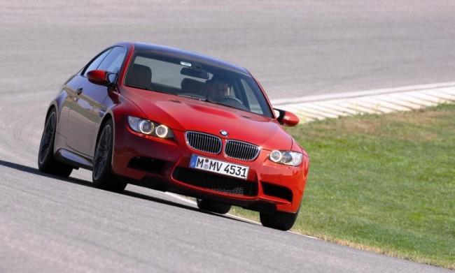 Del circuito a la calle: Michelin Pilot Super Sport para el nuevo BMW M6