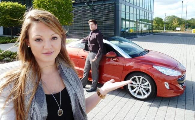 ¿Qué prefieres, tu coche o tu pareja? Un estudio de Peugeot arroja resultados sorprendentes