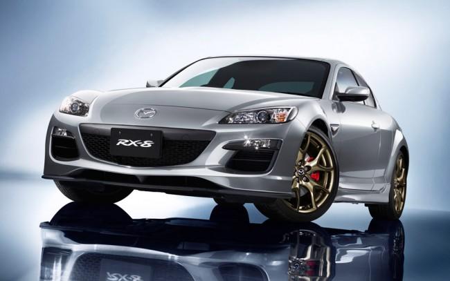 El Mazda RX-8 dice adiós definitivamente
