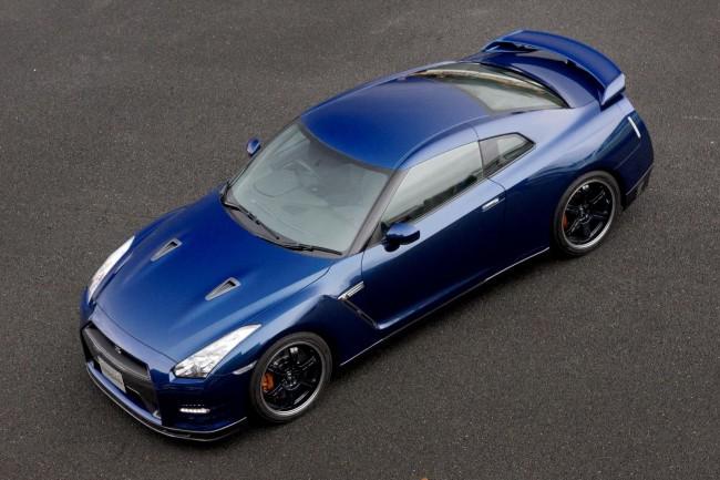"""Nuevo Nissan GT-R """"Track Pack"""": Más radical"""