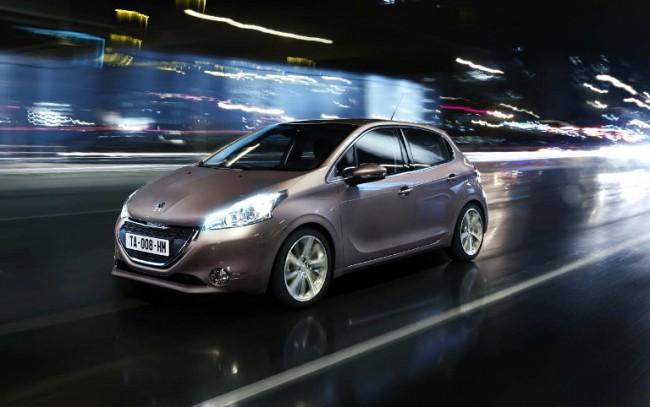 Nuevo Peugeot 208: www.letyourbodydrive.com