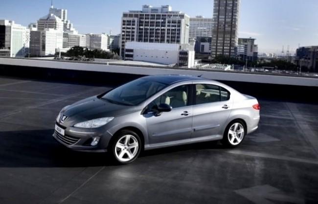 Nuevo Peugeot 408: Primero Rusia