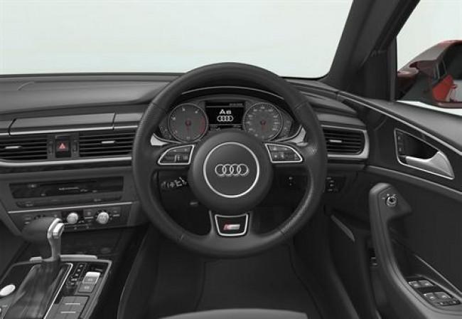 Audi estrena Black Editions: A6 y A7