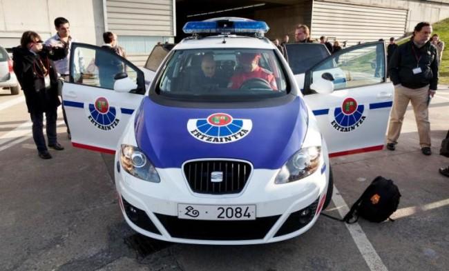 El Gobierno vasco adquiere 143 unidades del SEAT Altea XL