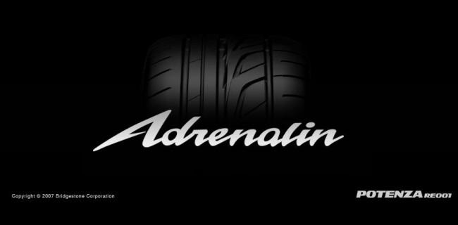 Bridgestone amplia su gama Potenza con el nuevo Adrenaline RE002