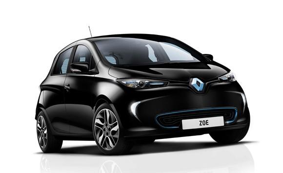 Renault ZOE, un eléctrico accesible