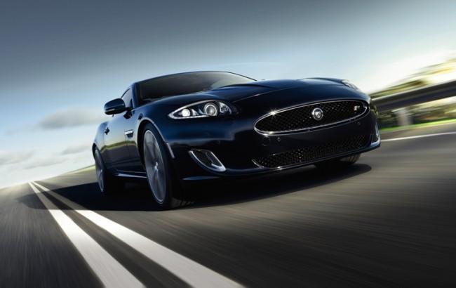 Jaguar XK y XKR Special Edition