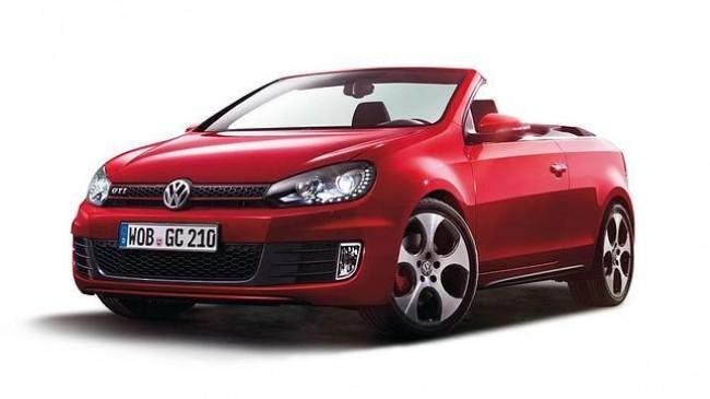 Volkswagen Golf GTI Cabrio: ¿Reedición o reinvención?