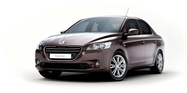Descubriendo el Peugeot 301