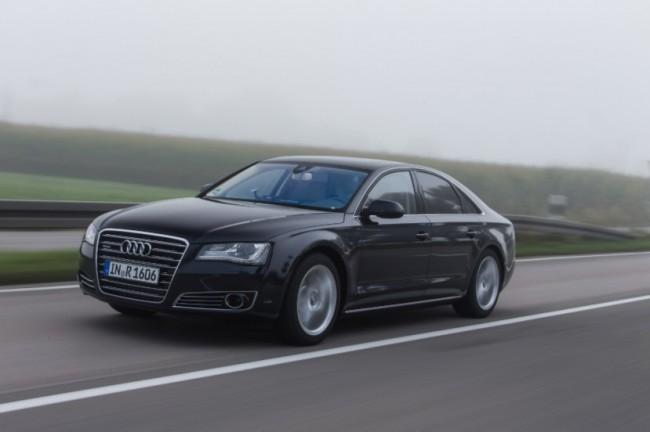 Sistema IHEV de Audi: Fusión entre confort y eficiencia