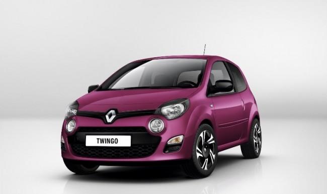 Nuevo Renault Twingo: entre expresión y libertad