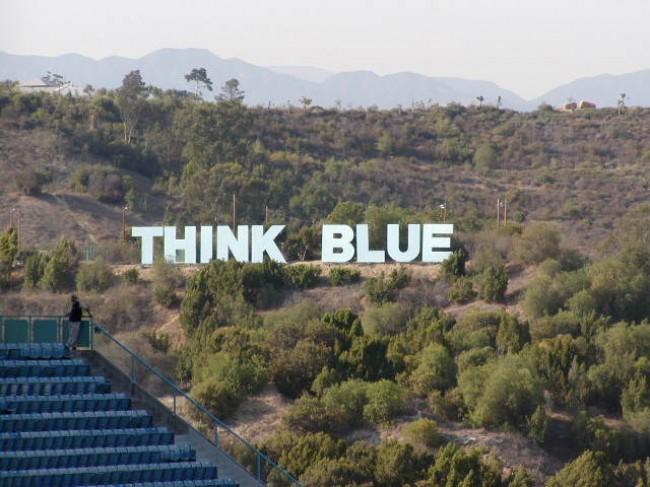 Nuevo bosque Think Blue de Volkswagen en Cantabria