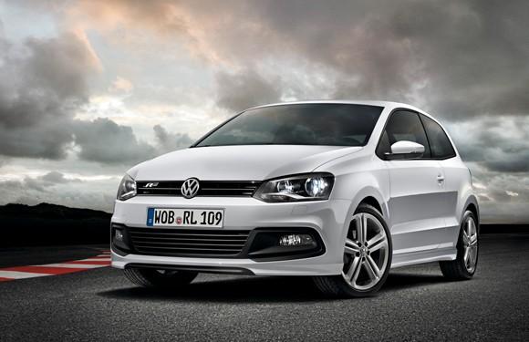 Nuevo paquete deportivo para el Volkswagen Polo