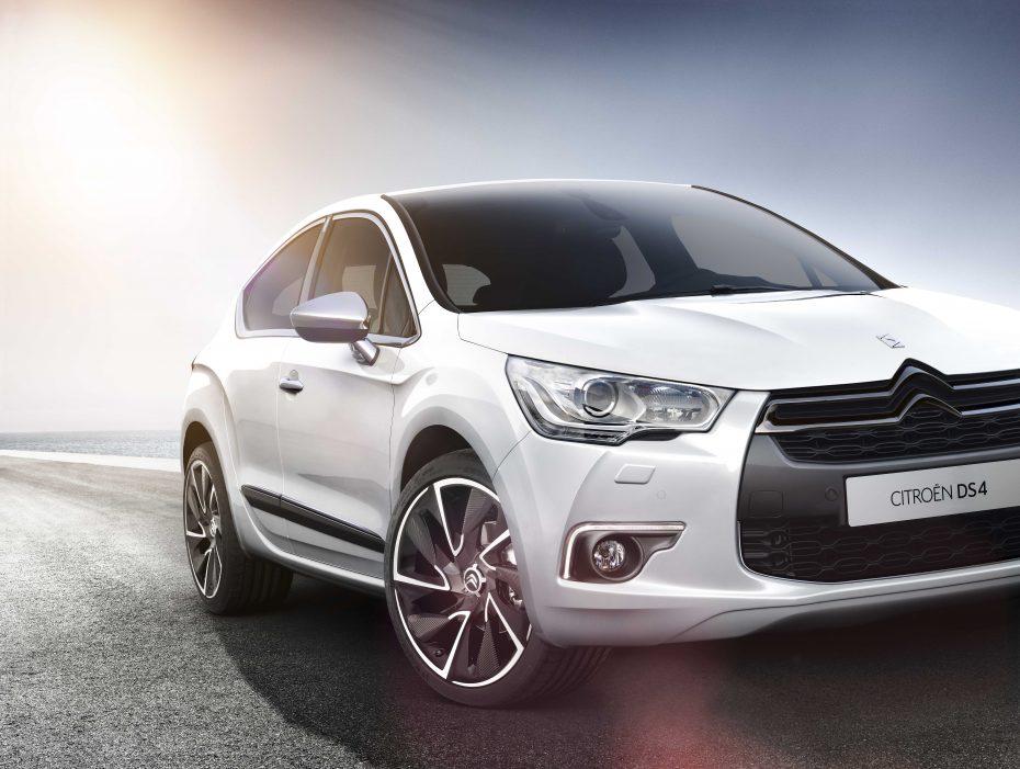 Novedades de Citroën en Frankfurt