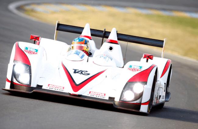 Los Brundle pilotarán el Zytek con motor Nissan de Greaves Motorsport