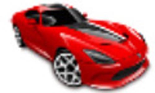 Hot Wheels revela el nuevo Dodge Viper SRT