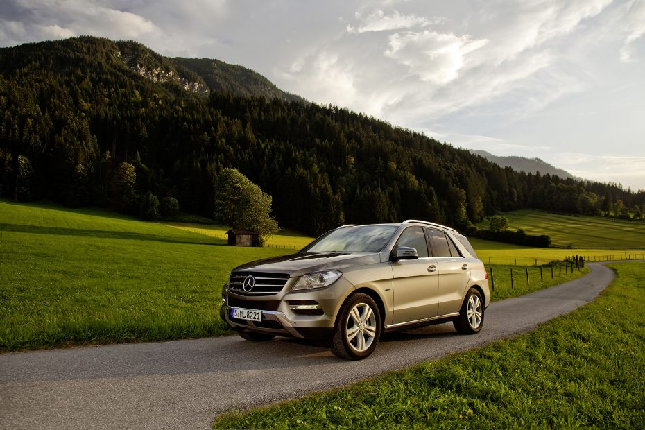La gama ML aumenta con el ML 500 Bluefficiency