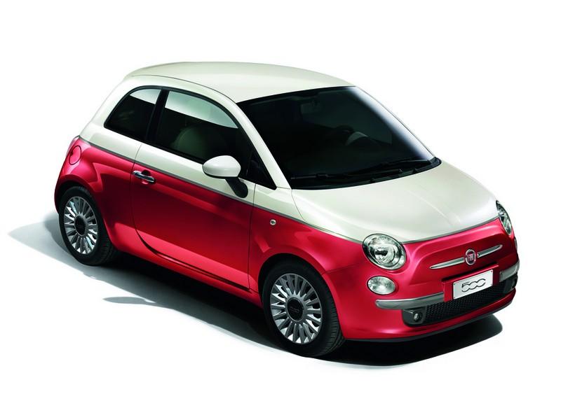 Llega el Fiat 500 ID, una edición especial