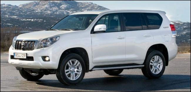 Toyota Land Cruiser: 60 años de gloria
