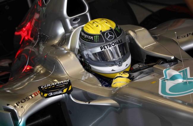 Clasificación sin novedades del Gran Premio de Valencia