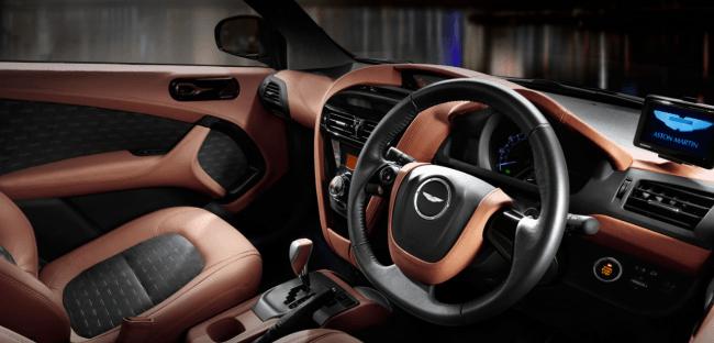 Ahora puedes hacerte con un Cygnet sin ser cliente de Aston Martin