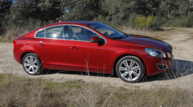 Volvo S60: The Old Car vs the New one (Parte III)