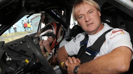 Muere Philippe Bugalski a los 49 años