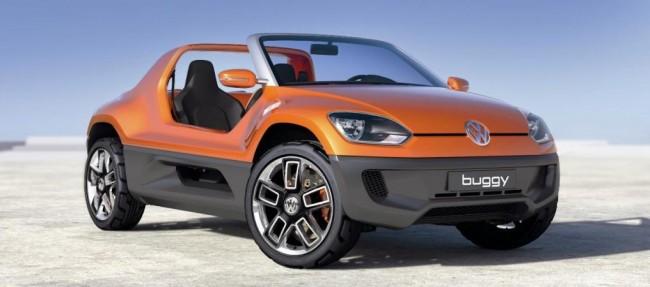 El coche más playero de Volkswagen
